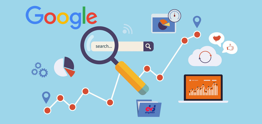 Google Page Ranking Factors