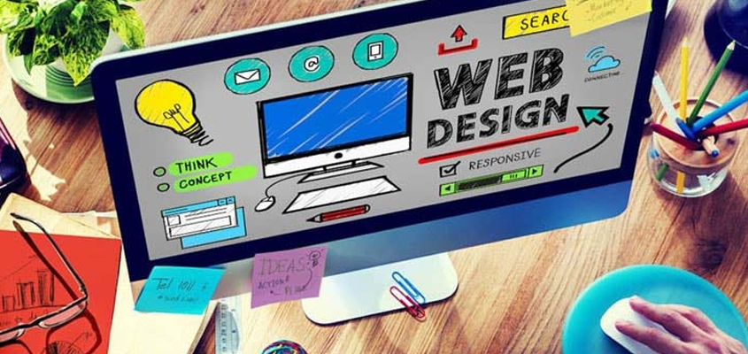 Revamp your Website, Website Redesign