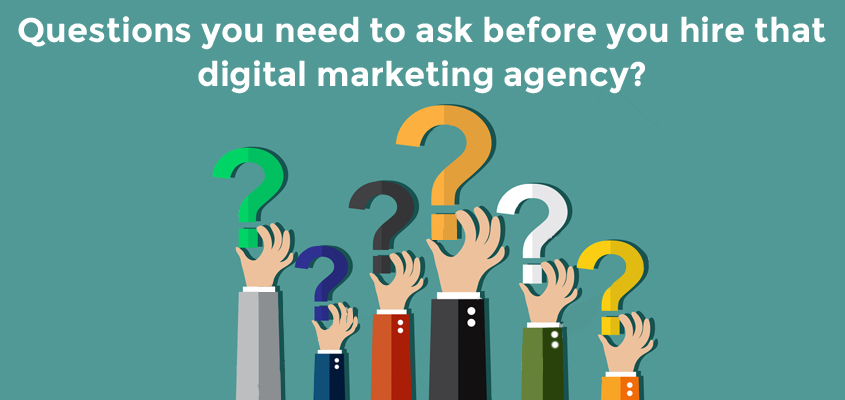 Digital Marketing Agency Hire, Digital Maketing Strategy