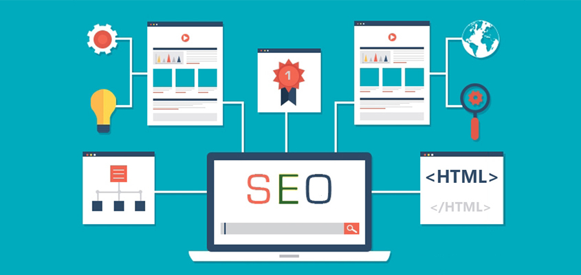 SEO Friendly Website Development