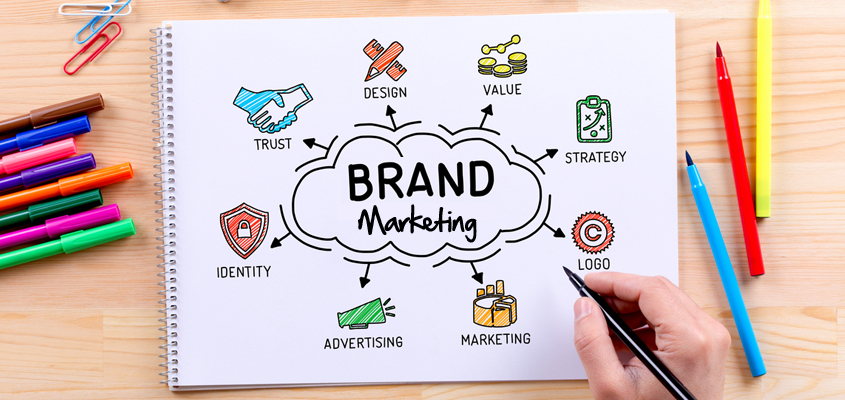 Brand Marketing Agency
