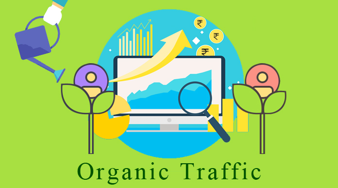 10 Ways to Get More Organic Traffic to Your Website