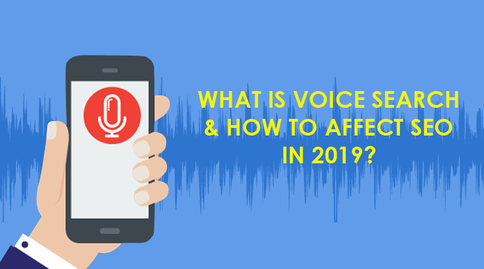 Voice Search Affect SEO in 2019