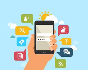 mobile marketing company in delhi