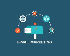 email marketing agency delhi ncr, india