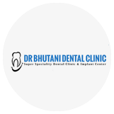Dr Bhutani Dental Clinic Logo